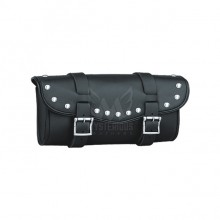 Two Strap PVC Tool Bags with Studs and Pipping ML-7936